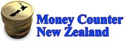 Money Counter NZ